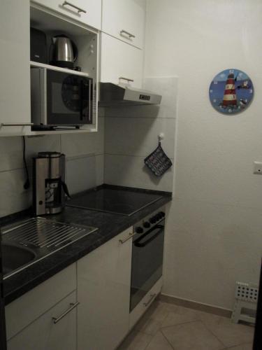 K1600 Küche